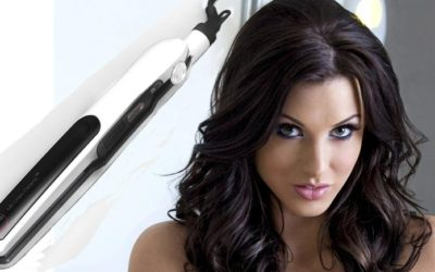 Onei MK-I Halo Flat Iron Review